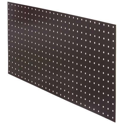 Купить Панель Лотос 60x120 см цвет пепельный дешевле