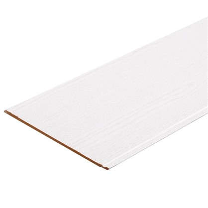 Купить Панель МДФ 2600х238х6 мм цвет ясень белый 0.62 м2 дешевле