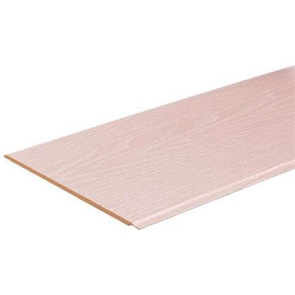 Панель МДФ 2600х238х6 мм цвет ясень перламутровый 0.62 м2