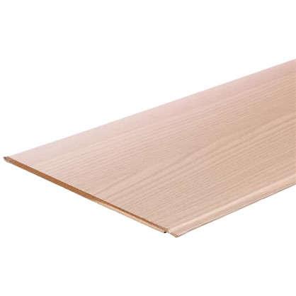 Купить Панель МДФ 2600х238х6 мм цвет ясень серебристый 0.62 м2 дешевле