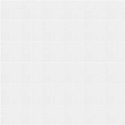 Панель МДФ Белоснежный кафель 2440x1220 мм 2.98 м2