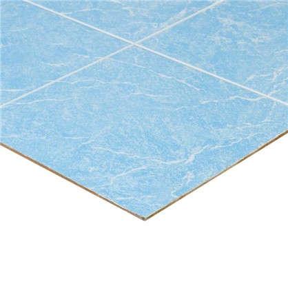Купить Панель МДФ Голубой кафель 2440x1220 мм 2.98 м2 дешевле