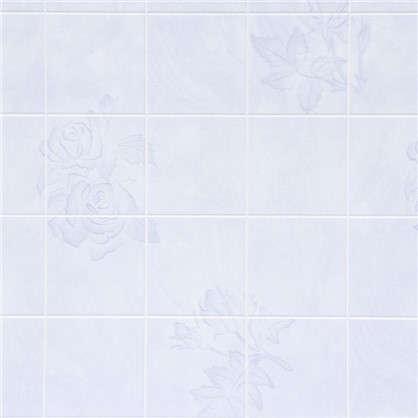 Панель МДФ Лиловая роза 2440x1220 мм 2.98 м2