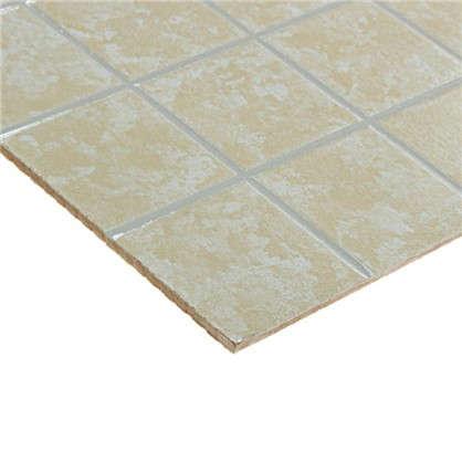 Купить Панель МДФ Песчанный мрамор 2440x1220 мм 2.98 м2 дешевле