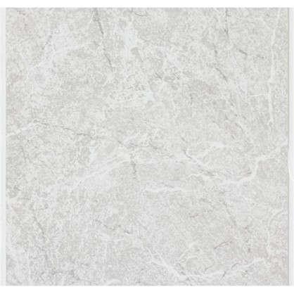 Панель ПВХ Мрамор серый 2700х250 мм 0.675 м2