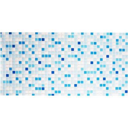 Панель ПВх Небесная 960х480 мм 0.46 м²