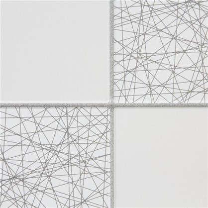 Панель ПВХ Тиссо 960х485 мм 0.47 м²