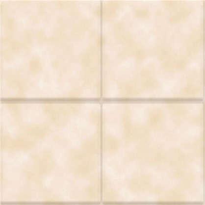 Панель ПВХ Ваниль 960х485 мм 0.47 м2