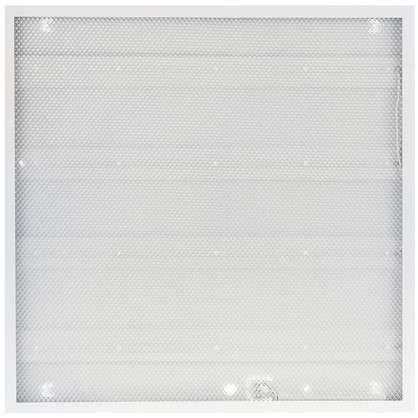 Панель светодиодная IEK Призма 6560-P 36 Вт 6500 К цвет белый