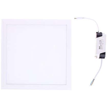 Панель светодиодная Uniel ULP-3030-18W свет нейтральный