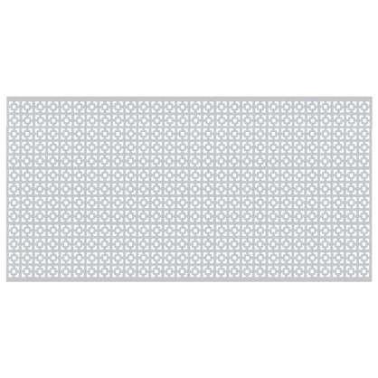 Панель Верон 60x120 см цвет белый цена
