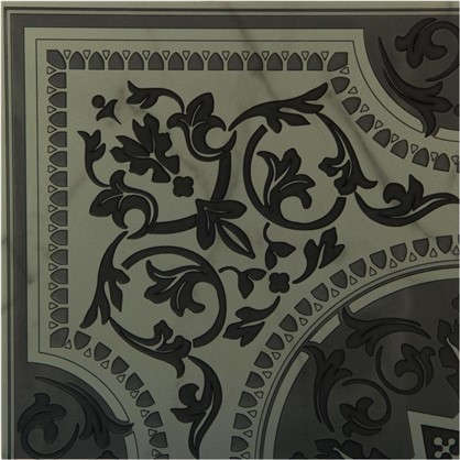 Панно Бьянка Carrara 90х90 см
