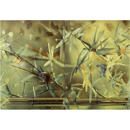 Панно Colibri Bamboo Сорт1 50x35 см