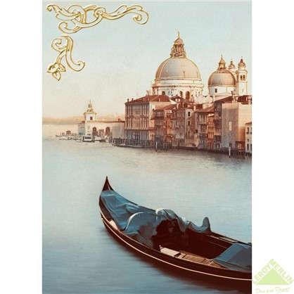 Панно Romance Венеция 50x35 см