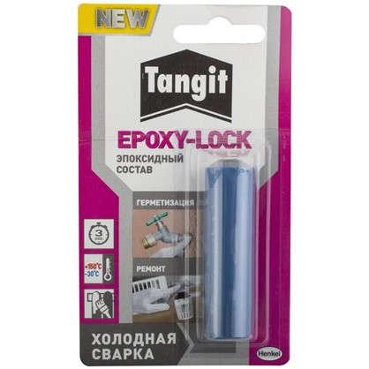 Паста уплотнительная Tangit Epoxi-Lock 48 г