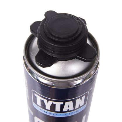 Купить Пена монтажная пистолетная Tytan профессиональная зимняя О2 750 мл дешевле