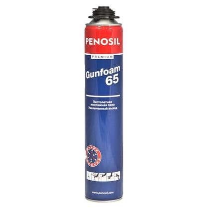Купить Пена монтажная профессиональная Penosil лето 800 мл дешевле