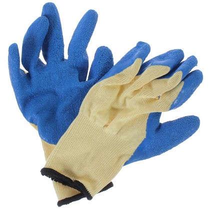 Перчатки Brigadier 50 г плотный облив 10 р