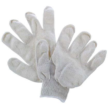 Перчатки хлопчатобумажные