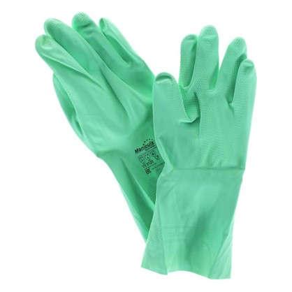 Перчатки маслобензостойкие Сибртех размер XL