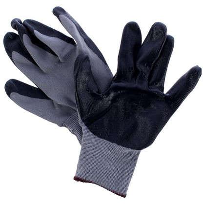 Перчатки обливные Brigadier