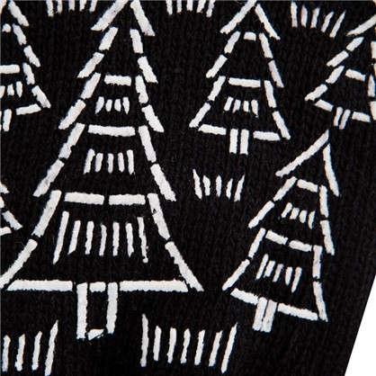 Перчатки садовые Русский лес с ПВХ-нанесением
