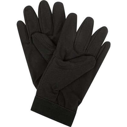 Купить Перчатки садовые с липучкой ht-13-XL искусственная кожа дешевле