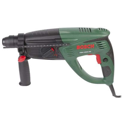 Перфоратор Bosch PBH 2900 RE 730 Вт 27 Дж