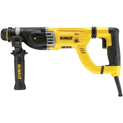 Перфоратор Dewalt D25263K SDS-plus 900 Вт
