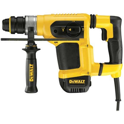 Перфоратор Dewalt D25413K SDS-plus 1000 Вт