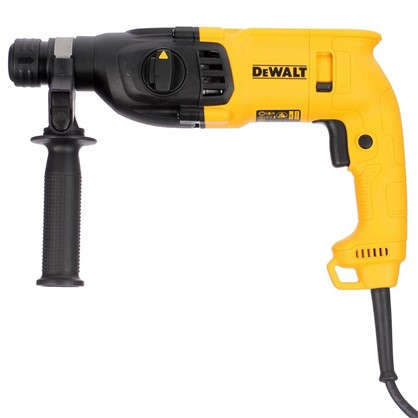 Перфоратор Dewalt DWH24K SDS-plus 780 Вт 2.7 Дж