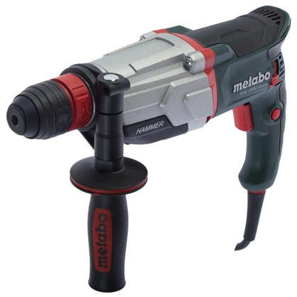 Перфоратор Metabo KHE2660 SDS-plus 850 Вт 3 Дж