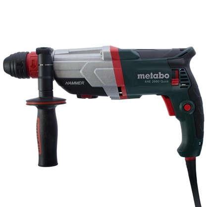 Купить Перфоратор Metabo KHE2660 SDS-plus 850 Вт 3 Дж дешевле