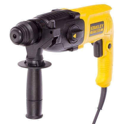 Купить Перфоратор StanleyFatmax FMER524K SDS-plus 780 Вт 3.1 Дж дешевле