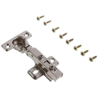 Петля накладная H404A21 Clip-on 26 мм 95°