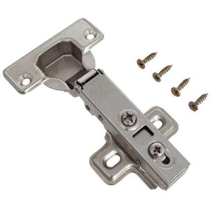 Петля накладная Lemax clip-on M350