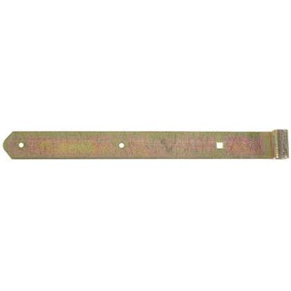 Купить Петля воротная накидная d 13 400x40х5 мм дешевле