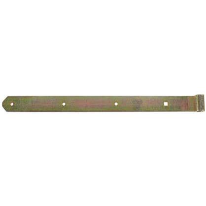 Купить Петля воротная накидная d 13 500x40х5 мм дешевле