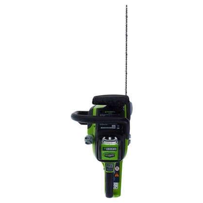 Купить Пила цепная аккумуляторная GreenWorks 40 В шина 40 см дешевле