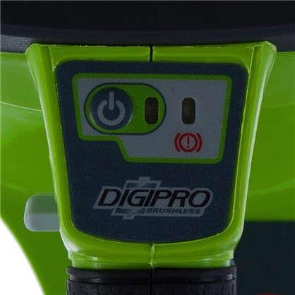 Пила цепная аккумуляторная GreenWorks 40 В шина 40 см