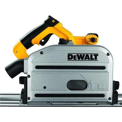 Пила циркулярная Dewalt DWS520K 1300 Вт