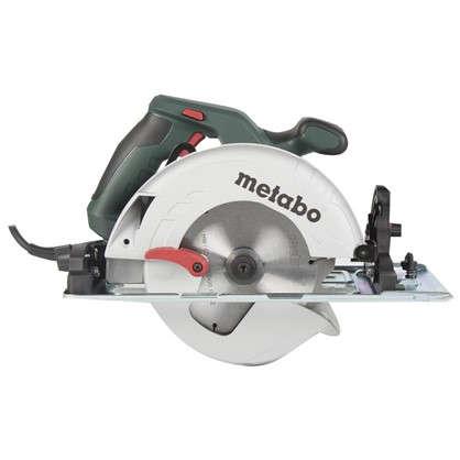 Пила циркулярная Metabo KS 55 1200 Вт 160 мм