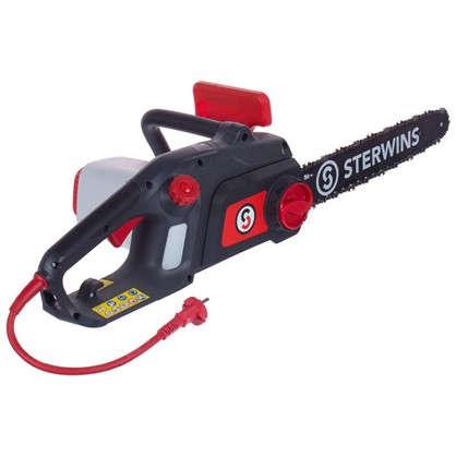 Заказать Пила электрическая цепная Sterwins 2200 Вт шина 40 см дешевле