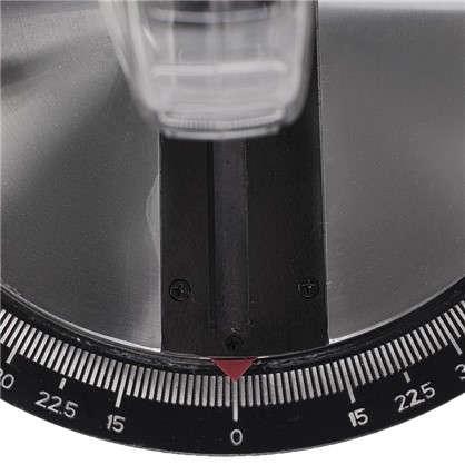 Пила торцовочная Practyl 1400 Вт 210х30 мм