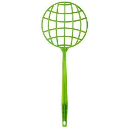 Пылевыбивалка ПВХ цвет зелёный