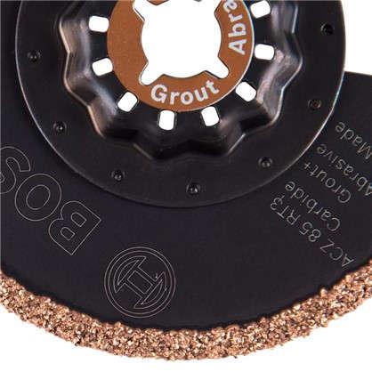 Пилка для электростамески по керамической плитке Bosch PMF 180 1 шт.