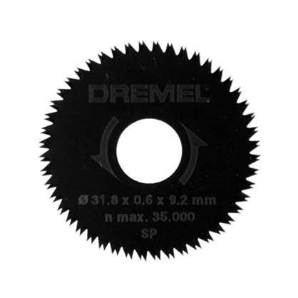 Пилка-мини для приставки Dremel 670 1 шт.