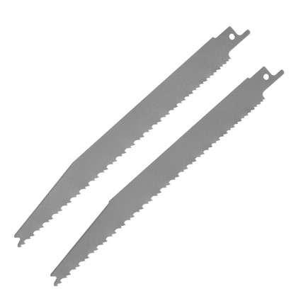 Пилки для сабельной пилы Dexell S3456XF 2 шт.