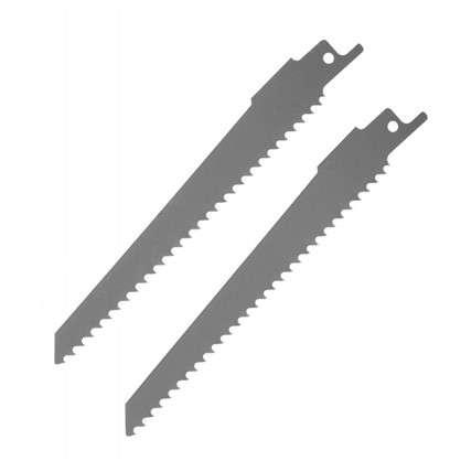 Пилки для сабельной пилы Dexell S644D 2 шт.