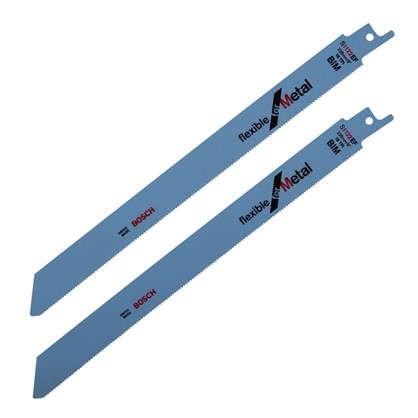 Пилки для сабельной пилы S1122 EF 2 шт.